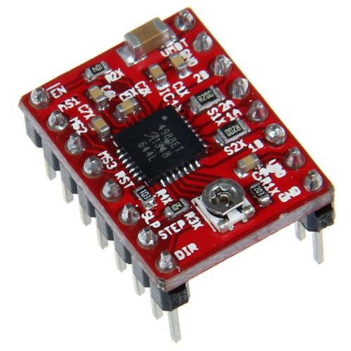 Arduino Playground - CustomStepper